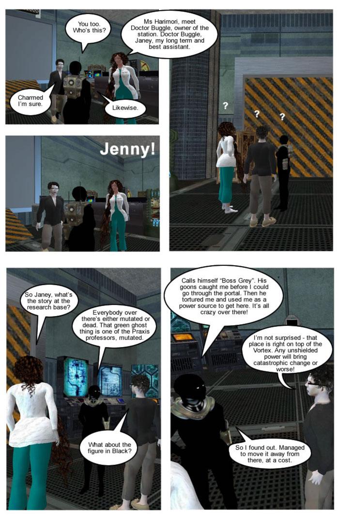 Jenny! (again)